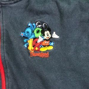 Disney Jackets & Coats - Boys Disney land size xl